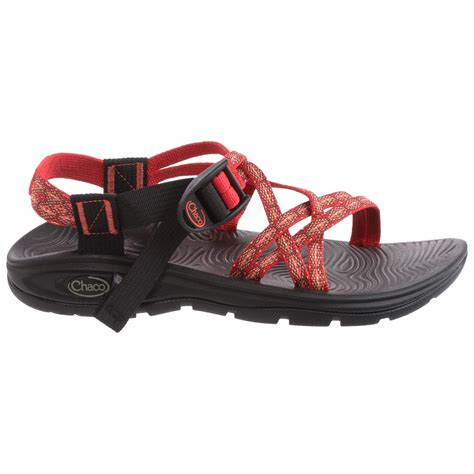 sport sandals womens chaco z volv x sport sandals for save 30