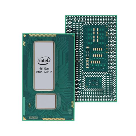 intel mobile processors 4th intel i3 i5 i7 mobile processor haswell