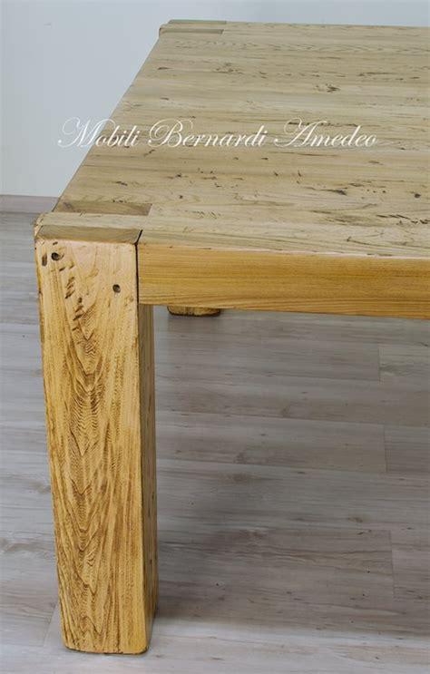 tavolo massiccio tavoli in legno massiccio design casa creativa e mobili