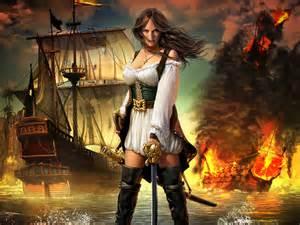 Pirate Ship Wall Murals 1 pirates tides of fortune fonds d 233 cran hd arri 232 re