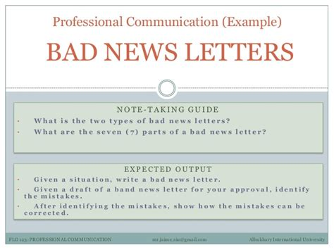 examples of memo letters professional communication 3 examples