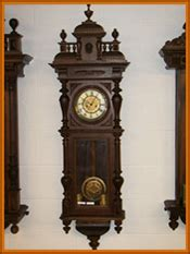 Antique Wall Clocks Online by Mechantiques Antique Wall Clocks Vienna Clocks