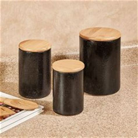 Fioritura Ceramic Kitchen Canister kitchen canisters and canister sets touch of class