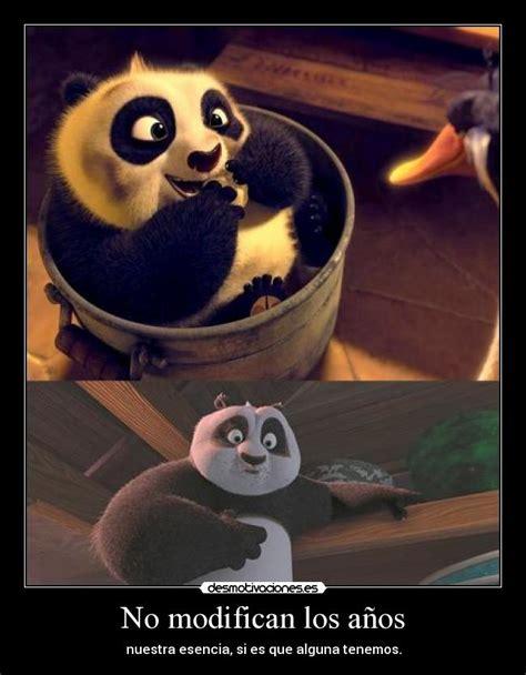imagenes de kung fu panda y su papa no modifican los a 241 os desmotivaciones