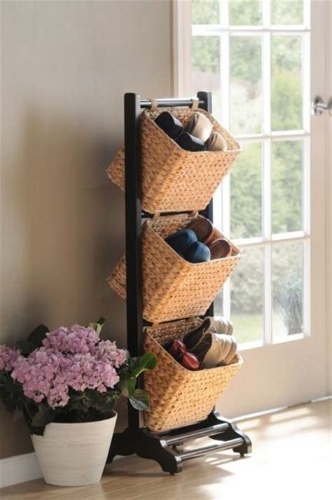 space saving shoe storage ideas 22 shoe storage ideas creating space saving interior design