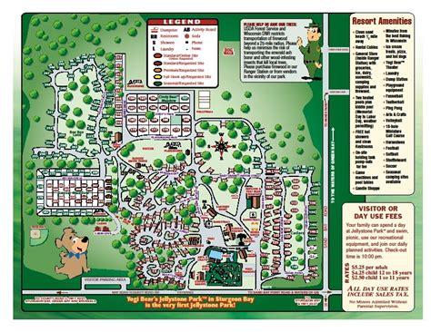 Jellystone Door County by Yogi S Jellystone Park C Resort Door County