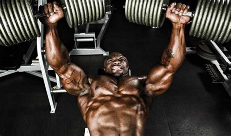 big bench workout how to build a respectable chest the big pecs routine
