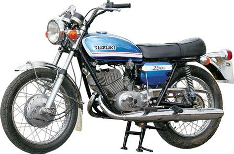 Suzuki T250 Hustler Jawa Californian 350 More Classic Motorcycles
