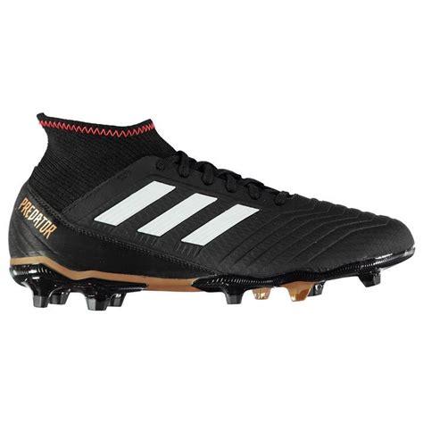 adidas football shoes predator adidas predator 18 3 mens fg football boots firm ground