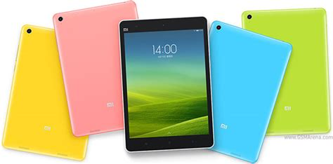 Hp Xiaomi Pad xiaomi mi pad 7 9 pictures official photos