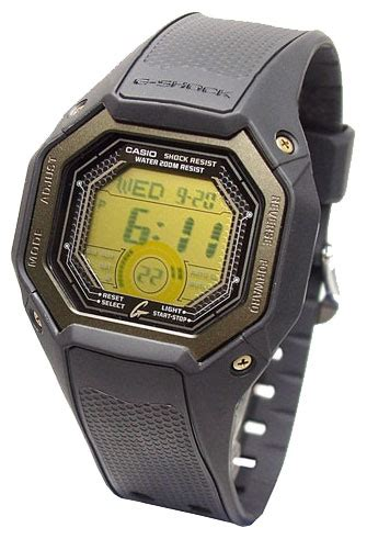Casio Original G 056b Second casio g 056b 3v wrist for s
