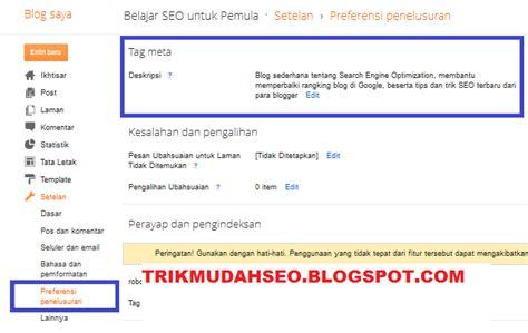 membuat blog jadi seo friendly contoh artikel seo friendly contoh 0917