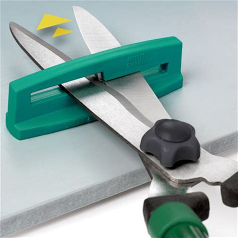 How To Sharpen Garden Shears by Shear Sharpener Garden Tool Sharpeners Kinsman Garden