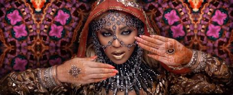 coldplay s hymn for the weekend visual ft beyonce ticks