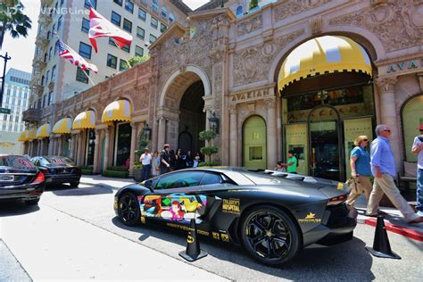 s day rodeo drive getting to the rodeo drive concours d elegance