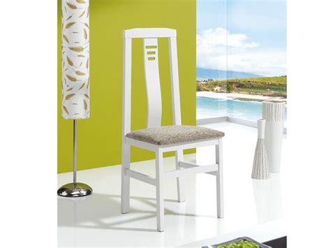 sillas para el salon silla de madera para el sal 243 n en oferta respaldo franja