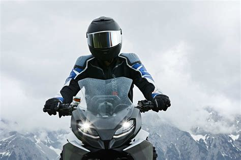 bmw cento concept released total motorcycle