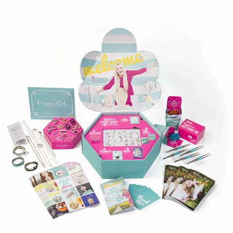 Origami Owl Designer Kits - fall 2016 updates to the origami owl starter kits