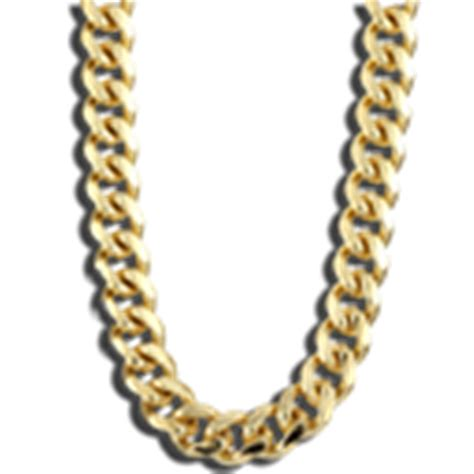 necklace clipart thug pencil and in color necklace
