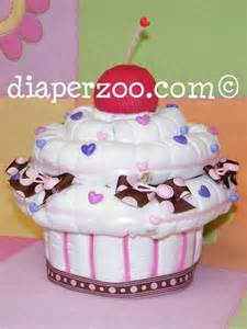 Girl diaper cakes baby diaper cakes and baby shower diapers