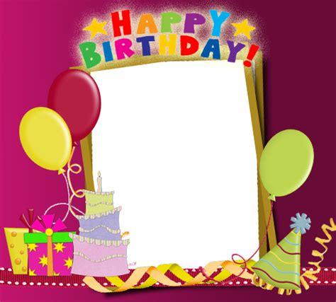imagenes cumpleaños mujeres marcos de fotos de cumplea 241 os frases de cumplea 241 os