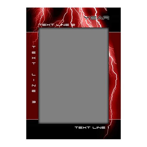 Basketball Trading Card Template by Trading Card Magnet Details H H Color Lab