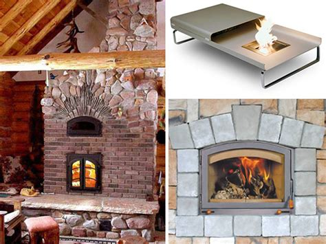 3 types of fireplaces to keep you warm green architect