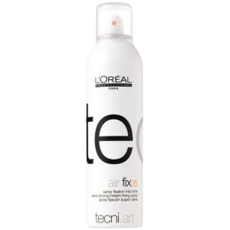 Sari Cosmetics Anti Frizz Botol Spray 250ml l or 233 al professionnel tecni air fix firm hold spray 250ml free delivery