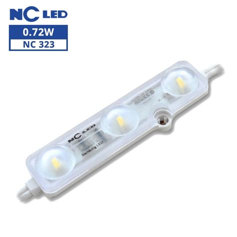 Led Module Samsung ncled hlc3s lw 6500k 0 72w constant current samsung led