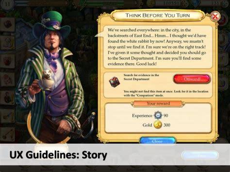 tutorial design ux mobile games ux ftue tutorial design