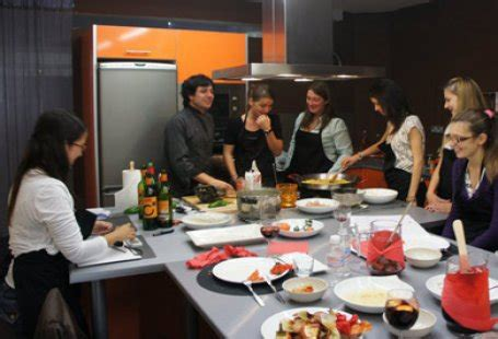 taller cocina sabores vipic club descuentos