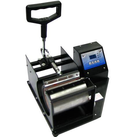 Mug Press Digital Desain Bebas sublimation digital mug press