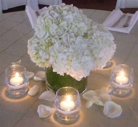 small candles for wedding show me your small diy flower candle centerpieces