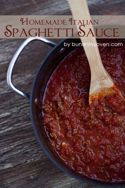 pasta sauce ideas 1000 ideas about italian spaghetti sauce on pinterest