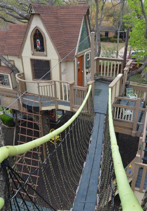 Cabane Arbre Enfant by La Plus Incroyable Cabane Dans Un Arbre Pour Enfants