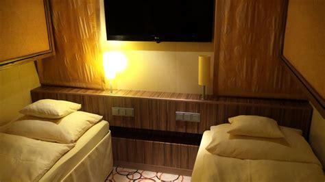 aidaprima show kabine aidastella innenkabine 5412 kabine f 252 r 4 personen