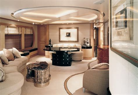 luxury yacht interior design 8 luxury yachts and interiors