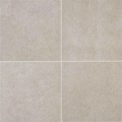 American Olean Concrete Chic Elegant Gray Porcelain Tile