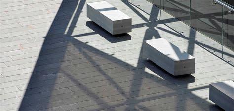 panchine in pietra panchina in pietra ricostruita senza schienale ibox by