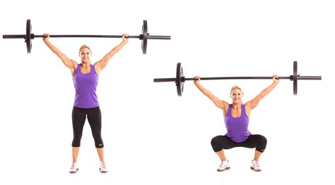 barbell swings exercise library best exercises for women with julie lohre