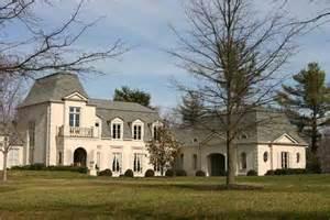 French Country Estates French Country Estate Architecture Homes Pinterest