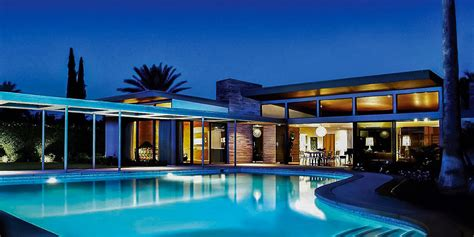 famous houses famous houses in palm springs luxury retreats magazine