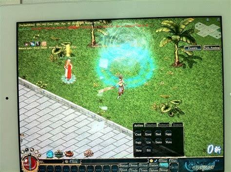 conquer online tutorial quests conquer online ipad version preview mmorpg com