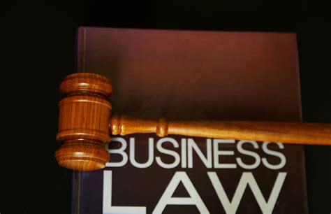 in law 187 corporate and business law