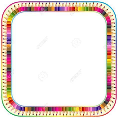 color frame color frame clipart