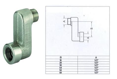 rubinetti per termosifoni raccordo eccentrico per radiatori termosifoni caloriferi