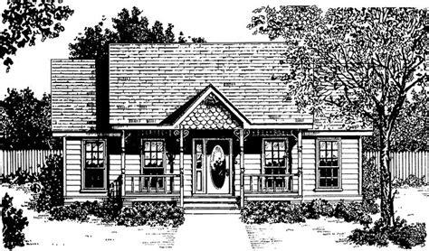 quaint house plans eplans victorian house plan quaint victorian cottage