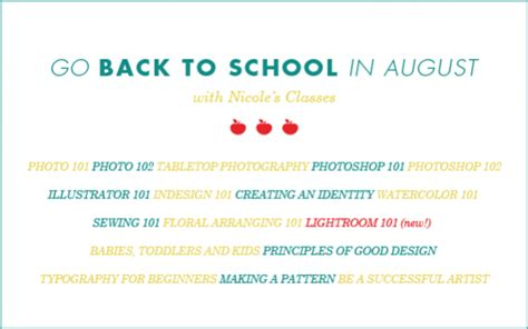 Behnaz Sarafpour Goes Back To School by Go Back To School With Us In August S Classes