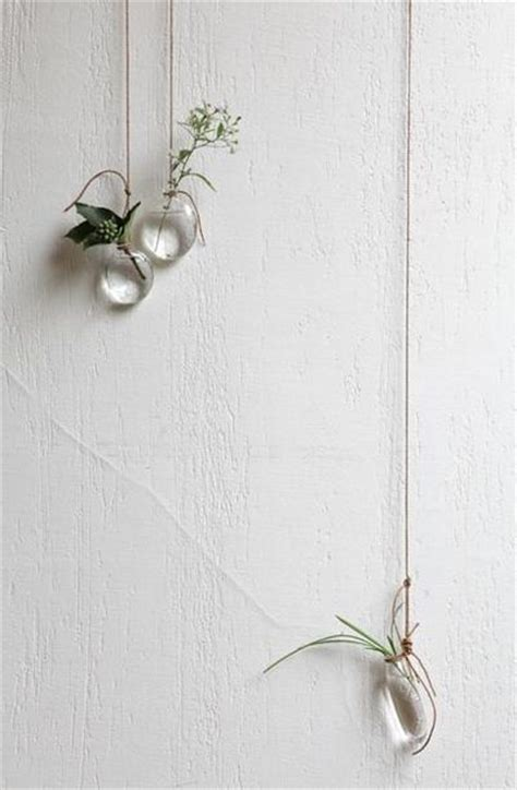 Hanging Vases Diy by 1000 Ideas About Hanging Vases On Diy Wall