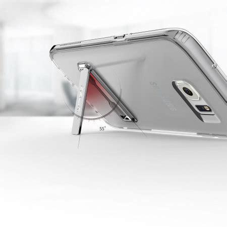 Obliq Shield Samsung Galaxy S8 Plus Clear obliq shield series samsung galaxy s7 edge clear
